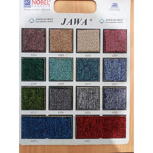 Carpet Tyle